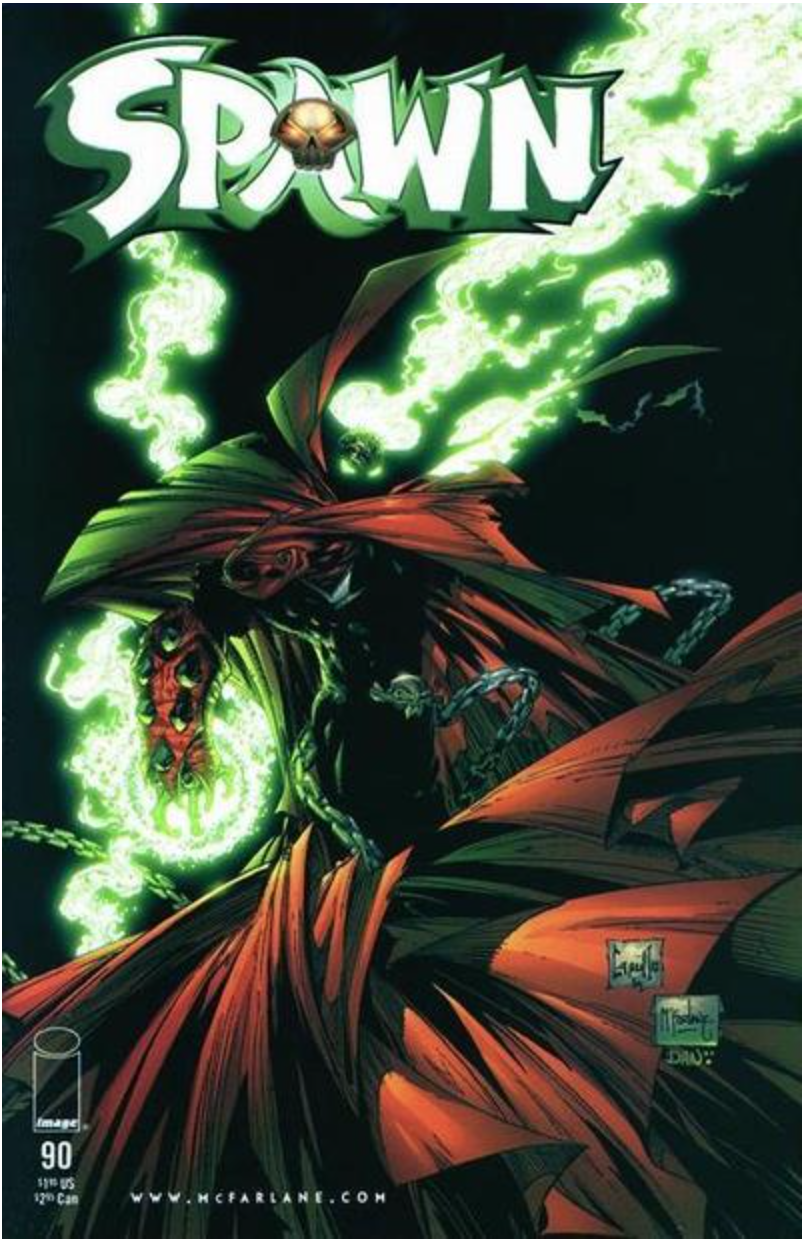 Spawn #90. Click for values.