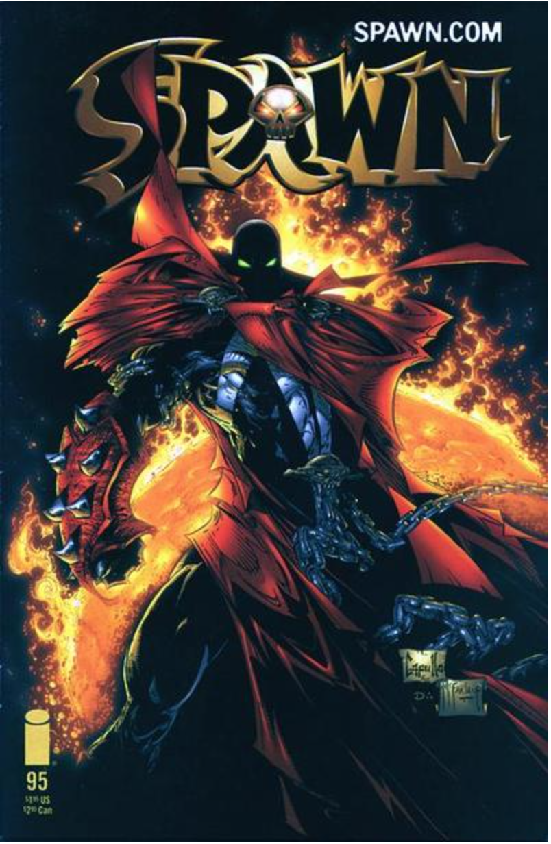 Spawn #95. Click for values.