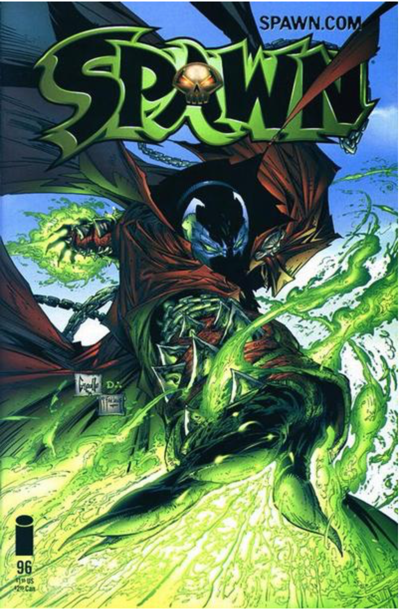 Spawn #96. Click for values.