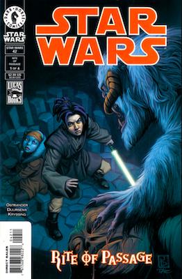 Star Wars #42: 1st Boba Fett in comics Regular edition. Click for values