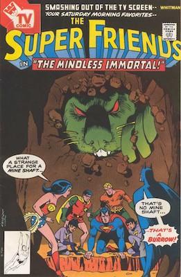 Super Friends #13. Click for current values.