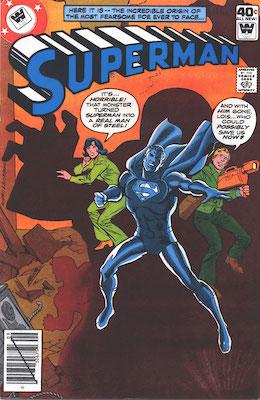 Superman #319. Click for current values.