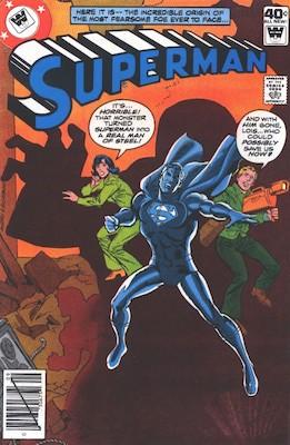 Superman #339. Click for current values.
