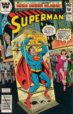 Superman #342. Click for current values.