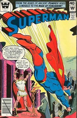 Superman #343. Click for current values.