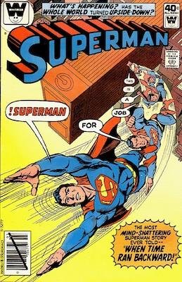 Superman #345. Click for current values.
