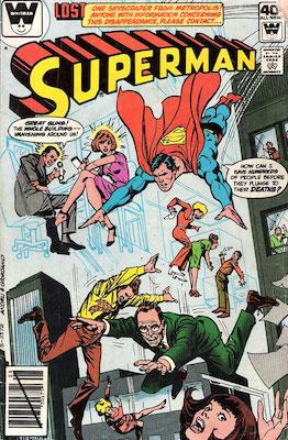 Superman #350. Click for current values.