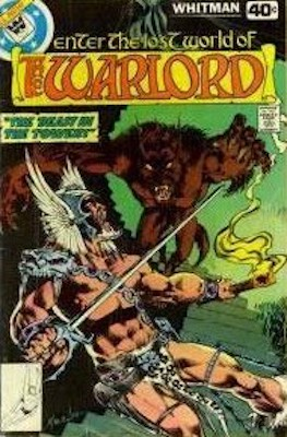 Warlord #22. Click for current values.