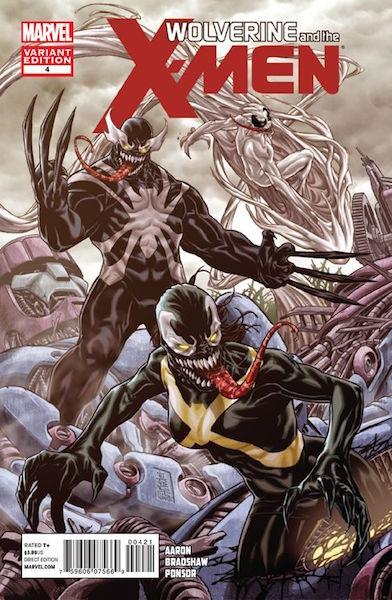 Venom Comics Price Guide