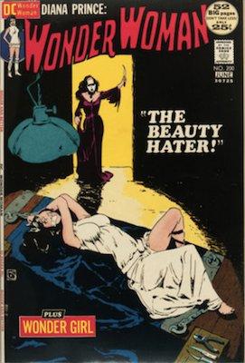 Other DC Comic Superheroes in DC Comics Presents