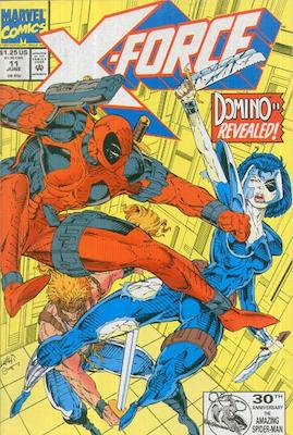 Comic Book Cash #19: 5 Books to Invest in for the Upcoming Deadpool Movie