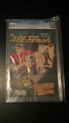 All-Flash Quarterly #15