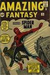 Amazing Fantasy #15 Price Guide