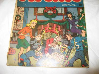 Archie Comics #6 Value?