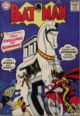 Batman Comics 105. Click for current values.