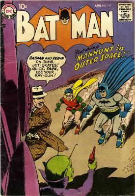 Batman Comics 117. Click for current values.