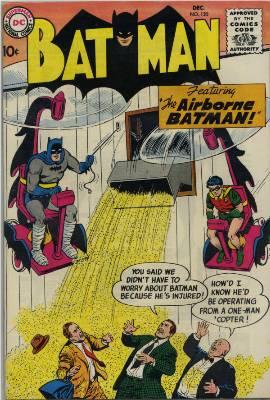 Batman Comics 120. Click for current values.