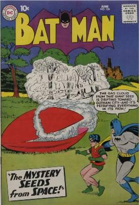 Batman Comics 124. Click for current values.