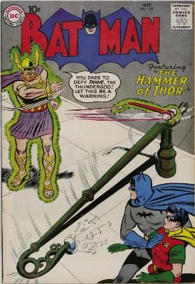Batman Comics 127. Click for current values.