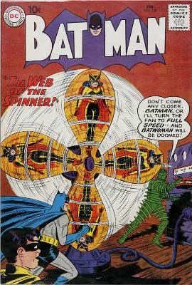 Batman Comics 129. Click for current values.