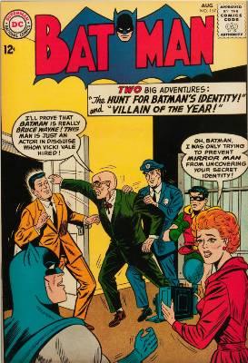 Batman Comics 157. Click for current values.