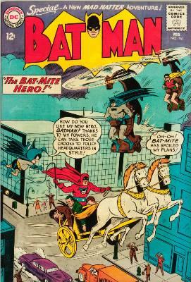 Batman Comics 161. Click for current values.