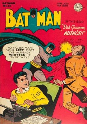 Batman #35, Catwoman story. Click for value