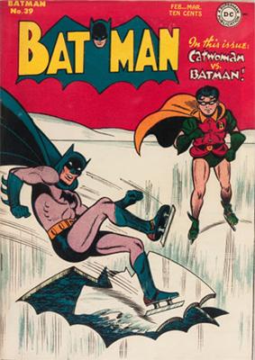 Batman #39. Click for value