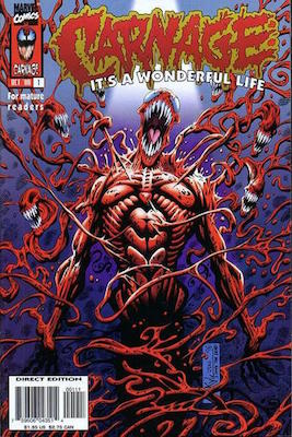Carnage: It's a Wonderful Life. Click for values