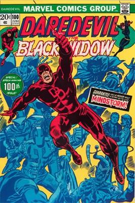 Daredevil Comic Book Prices