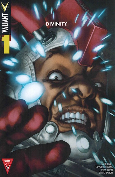 #70: Divinity 1 LaRosa Variant (2015). Click for values