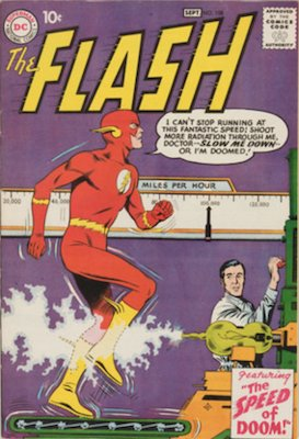 Flash #108. Click for values