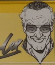 Hot Comics 2019: Anything with a Stan Lee Autograph!