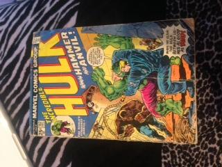 Incredible Hulk #182 Value?