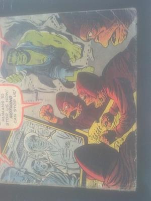 Incredible Hulk #2 1962 Value?