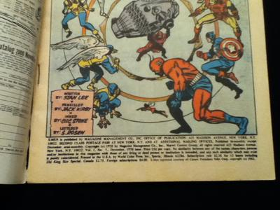 King-Size X-Men Annual #1 Value?