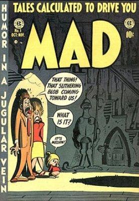EC Comics Values