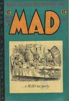 Mad #15 value
