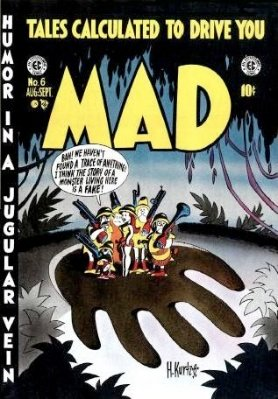 Mad #6. Click for values