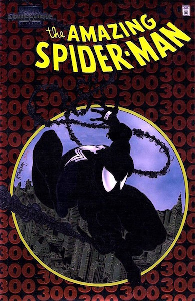 #26: Marvel Collectible Classics: Spider-man 1 (ASM 300