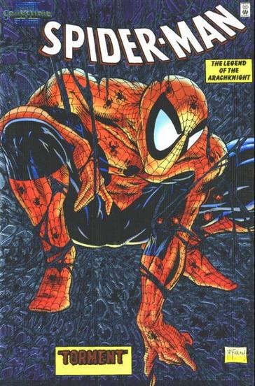 Marvel Collectible Classics: Spider-Man #2 (1998)