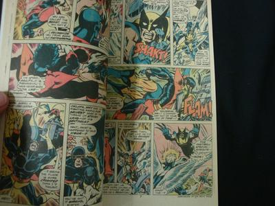 X-Men Comic #100 Value?