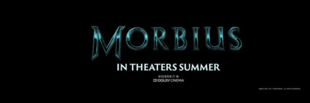 Morbius The Living Vampire movie confirmed by Sony