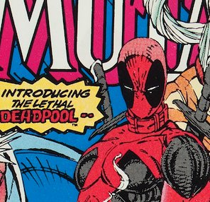 New Mutants Key Issue Comic Book Values