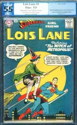 PGX Comics, the rival to CGC