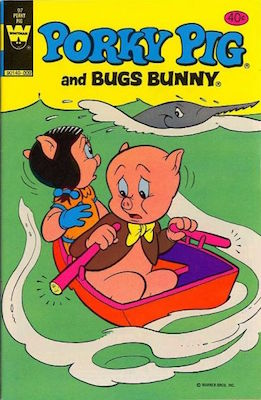 Porky Pig #97. Click for current values.