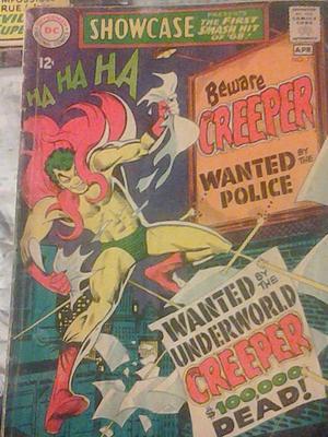 Showcase Comics #73 Value?