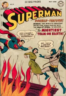 Comic Book Cash #23 Superman vs Batman Movie Investments