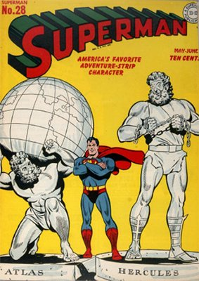 Superman #28: solo Lois Lane stories begin in title. Click for values