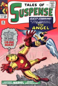 Iron Man Comic Values